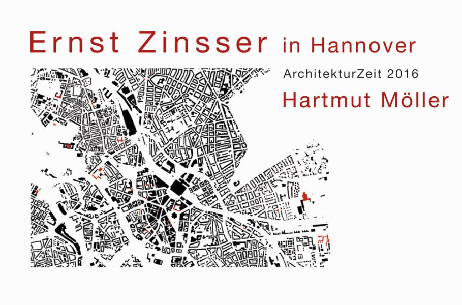 Ernst Zinsser in Hannover